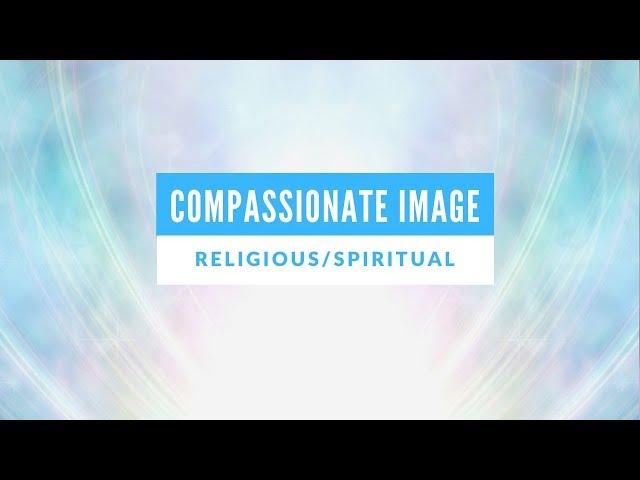 Compassionate Image (Religious/Spiritual)