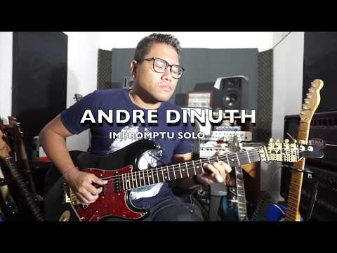 ANDRE DINUTH - IMPROMPTU SOLO