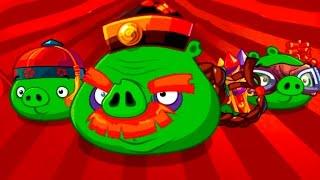 Мультик игра Angry Birds Epic #78 веселое развлекательное видео для детей птички энгри бердс #КИД