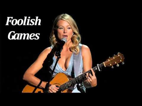 Foolish Games  -  Jewel, Kelly Clarkson