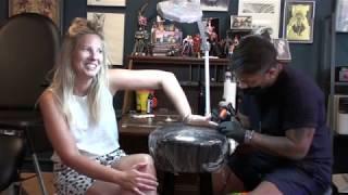 Tattooshop Friendship