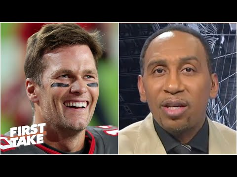Stephen A. thanks Tom Brady for saying 'there is another way' than just the Patriot way | First Take