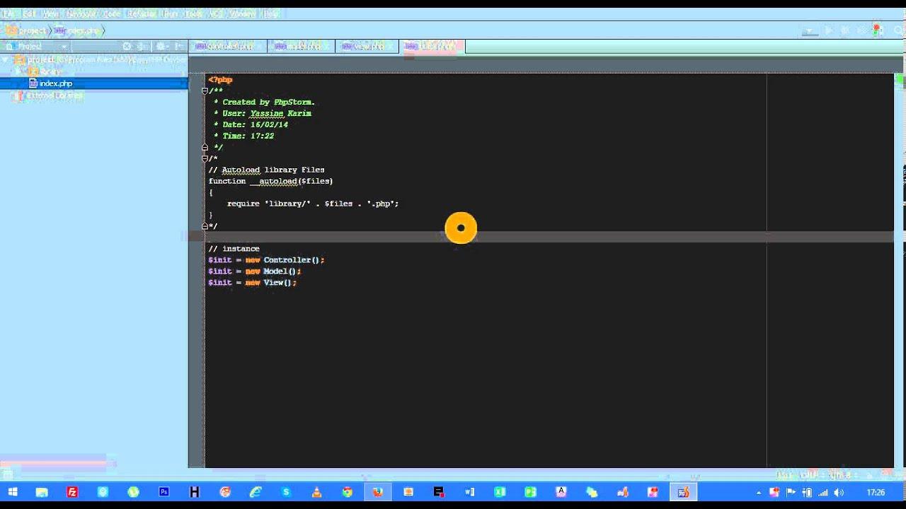 spl_autoload_register