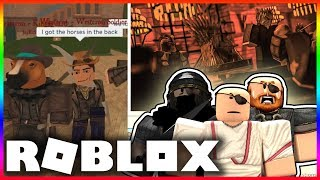 [ROBLOX] GAME OF THRONES MUSIC VIDEO