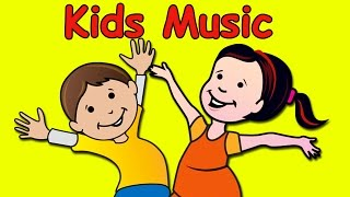 Children's music channel info | Counting And Dancing songs | Colors Songs Collection | Patty Shukla