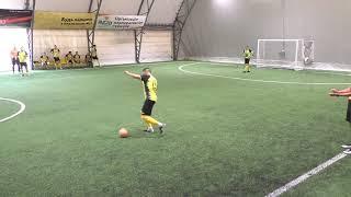 Полный матч Karcher 1 5 FC Bilux Турнир по мини футболу в Киеве