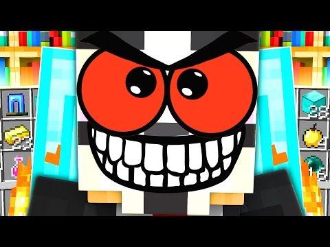 L'ISOLA IMPOSSIBILE, HO BANNATO UN HACKER!! — Griefing Vanilla | Minecraft ITA - Ep. 23