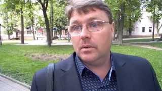 Украинцы: как решить конфликт на Донбассе. Винница.