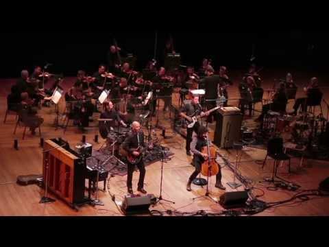 Ian Cooke and Colorado Symphony perform Quetzalcoatlus