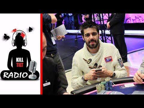 """[KT Radio Nov. 2016] YOH VIRAL en invité sur le thème """"Poker et réseaux sociaux"""""""