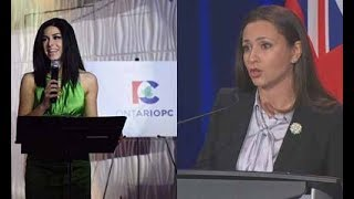 Tanya Granic Allen Vow To Void Goldie Ghamari Nomination As The Ontario PC Candidate In Carleton