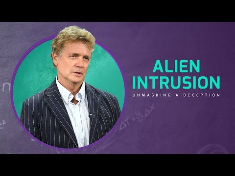 Preview of Alien Intrusion: Unmasking A Deception (Narrator