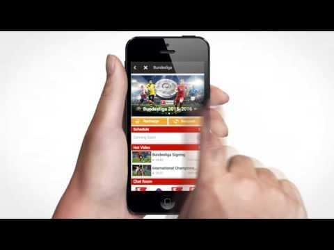 StarTimes APP - YouTube