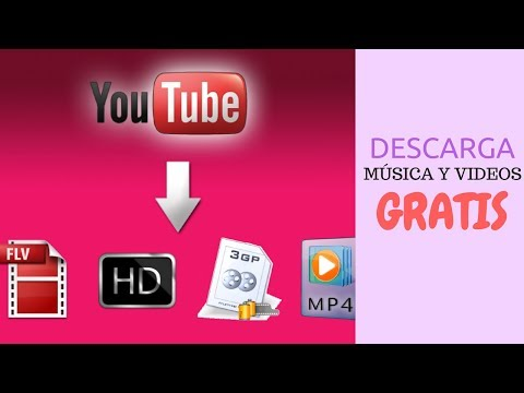 DESCARGAR MÚSICA O VIDEOS DESDE YOUTUBE SIN PROGRAMAS (2017) | KISS ACADEMIA