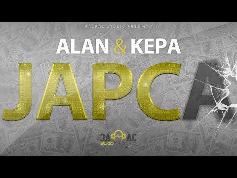 ALAN & KEPA - Japca