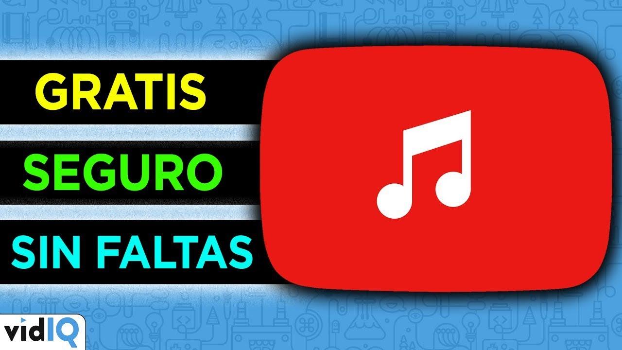 Cómo Obtener Música Gratuita Para Videos De Youtube Libre De Derechos De Autor Youtube