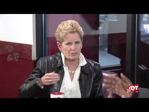 Special Live Show with Kathleen Wynne Premier of Ontario
