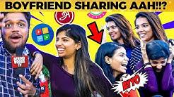 நாங்க-லாம் பசங்ககிட்ட பேச மாட்டோம்.!! - Chennai Girls Ultimate Fun | Ft. Dipshi