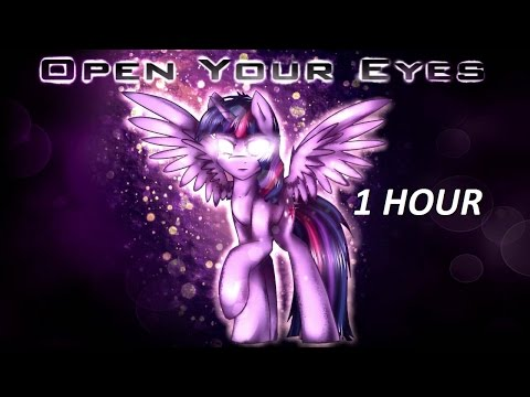Aviators - Open Your Eyes 1 HOUR