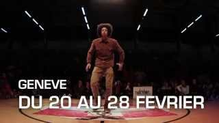 Festival Groove'N'Move 2015 - TRAILER