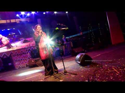 senorita zindagi na milegi dobara Song by Usha Uthup
