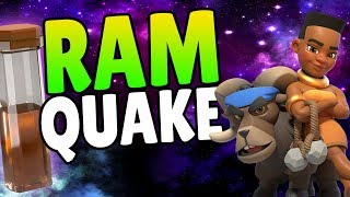 [MUST WATCH] RAM RIDER EARTHQUAKE! | Bufarete Subscribe to Me: http...