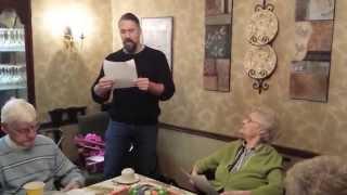 Grandma Birthday Song