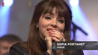 Sofia Portanet LIVE session 2020