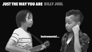 Just the way you are (Billy Joel) Ukulele Cover