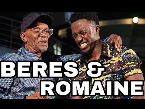 BERES HAMMOND SURPRISES ROMAINE VIRGO ON STAGE @ LOVE AND HARMONY CRUISE 2O19 -A MAGICAL MOMENT !!