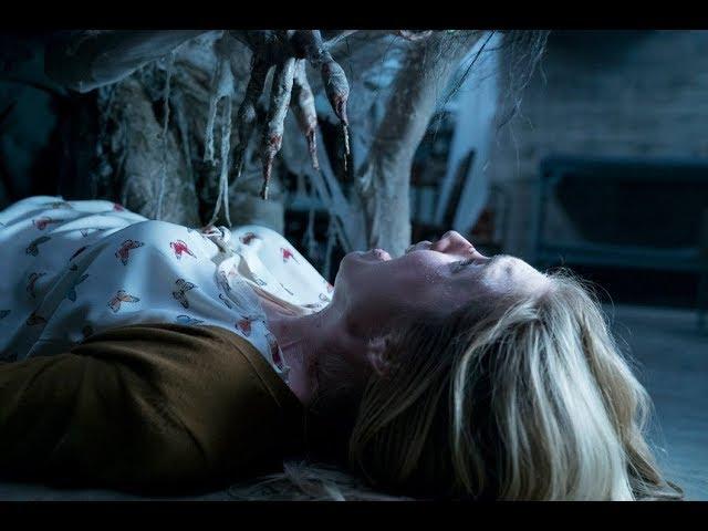 INSIDIOUS: POSLEDNÝ KĽÚČ (spot) - od 4. januára v kinách