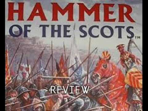 Edward I Hammer of the Scots