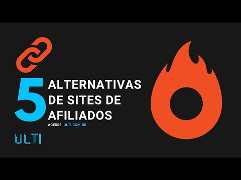 5 Alternativas a sites de Afiliados