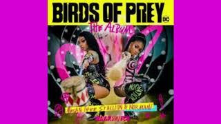 Megan Thee Stallion & Normani - Diamonds ( Birds Of Prey Soundtrack)