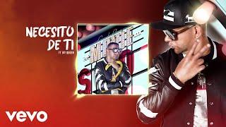 Guelo Star - Necesito De Ti ft. Ivy Queen Video