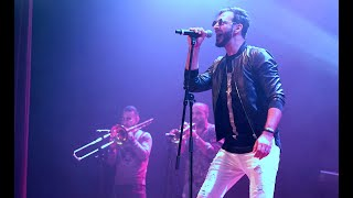 Hamza El Fadly - Visa For Music (Highlights)   2019