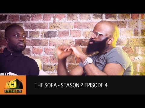 The SOFA: Why are so many successful women of colour single? S2.EP4