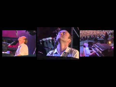Phil Collins - Do You Remember - Live