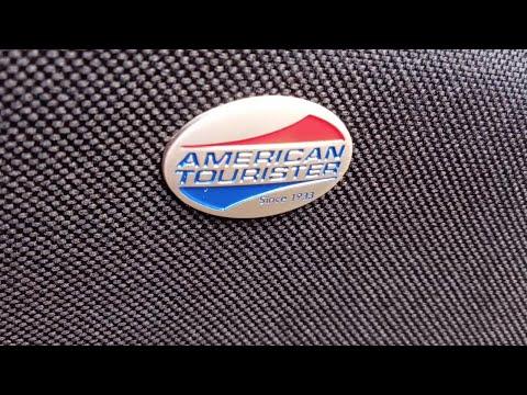 American Tourister / Duffle Bag/Swadhin Mangal😊😊