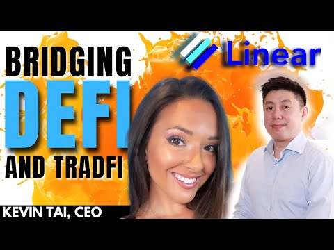 Linear Finance (LINA): Bridging DeFi & TradFi With Structured Exposure to Crypto Products