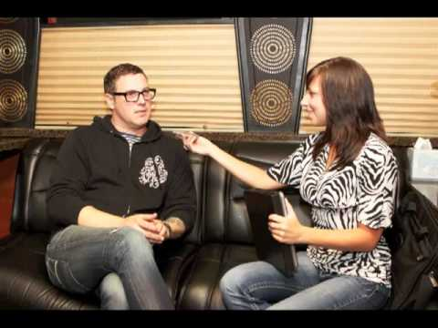 Interview with Kevin Martin of Candlebox