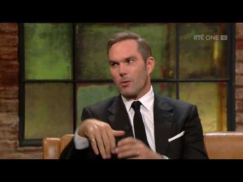Jason McAteer and John Aldridge's toothbrush | The Late Late Show | RTÉ One