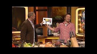 Jamie Oliver - Jeder kann kochen - TV total