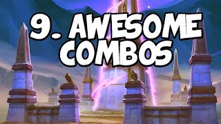 9 Awesome Saviors of Uldum Combos   Hearthstone