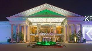 Крокус сити молл - одно из самых дорогих мест Москвы