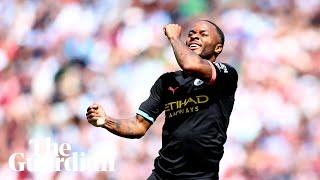 Pep Guardiola calls Manchester City 'sloppy' despite 5-0 win