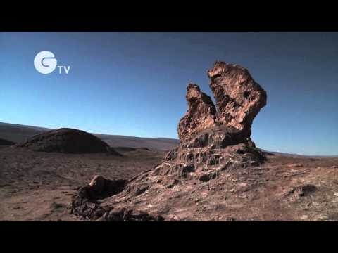 Atacama desert - Extreme Weather