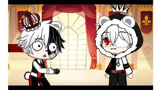 Monokuma if he met his Twin brother (I hated this vid so much lol F)