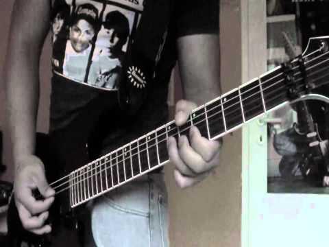 Böhse Onkelz - Kirche Solo Guitar Cover