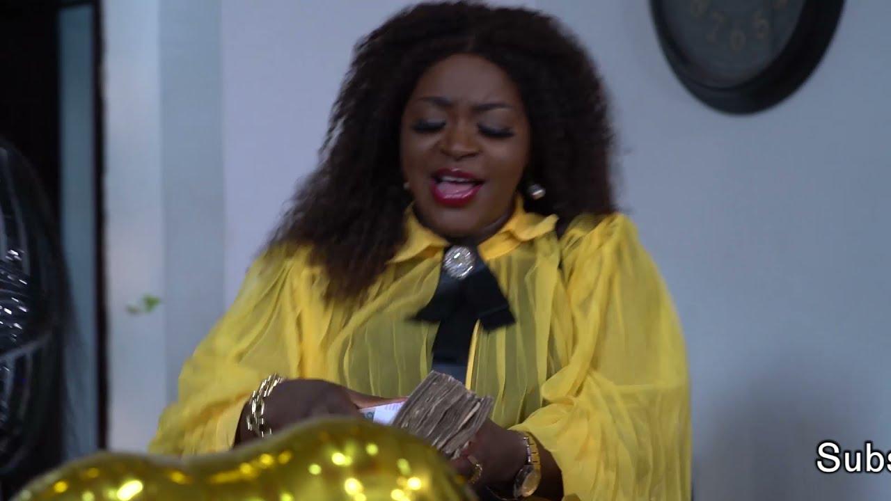 Download ENDORSEMENT WAHALA (Trailer) Chacha Eke/Anita Joseph/Ebube 2021 Trending Nigerian Nollywood Movie